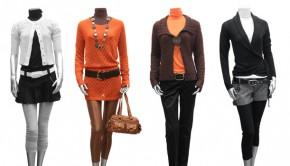 Bezahlbare Designer-Kleidung
